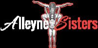 Alleyne Sisters Logo